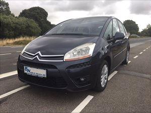 CitroënC4Picasso 1,8 16V Prestige, 159.000 km