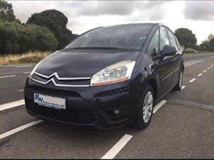 Billede 1: CitroënC4Picasso 1,8 16V Prestige