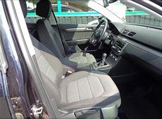 VW Passat 2,0 TSI Comfortline 211HK 6g