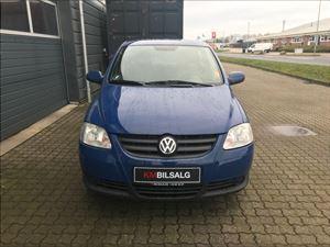 VWFox1,2 55, 201.000 km