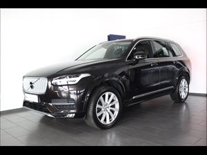 Volvo XC90 2,0 D5 225 Inscription aut AWD Van, 50.000 km