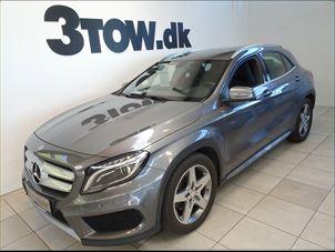 Billede 1: Mercedes-BenzGLA250aut. 4-M