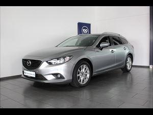 Mazda62,2 Sky-D 150 Vision stc., 103.000 km