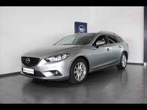 Billede 1: Mazda62,2 Sky-D 150 Vision stc.