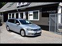 VW Passat 2,0 TDi 140 Comfortl. Vari. BMT, 229.000 km, 129.999 kr