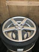 VW Touran, 4.000 kr