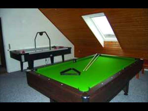 Billede 14: 16 personers pool hus