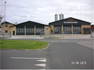Scangaard