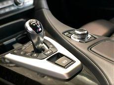 BMW M6 Gran Coupé aut.