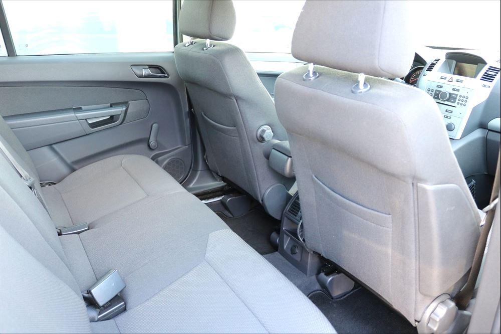 Billede 9: OpelZafira1,9 CDTi 150 Enjoy aut. 7prs
