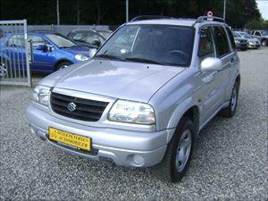 SuzukiGrand Vitara2,0i Van, 143.000 km