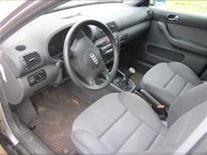 Audi A3 8L 97-02  1.6 L