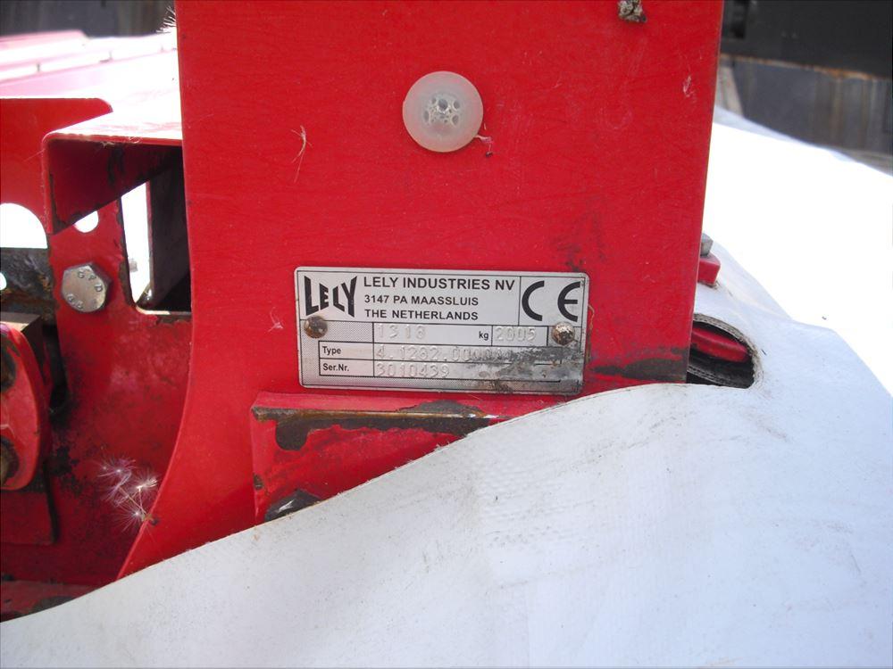 Lely 320 MC