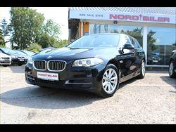 BMW 520d 2,0 Touring aut., 175.000 km, 249.900 kr