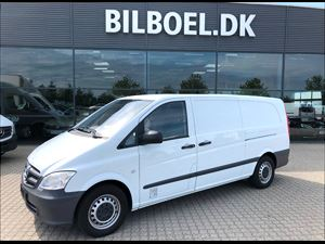 Mercedes-BenzVito2,2 CDi Standard XL, 139.000 km