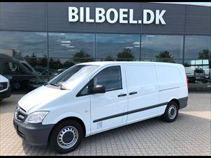 Billede 1: Mercedes-BenzVito2,2 CDi Standard XL