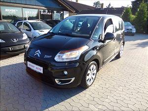 CitroënC3Picasso 1,6 HDi 110 ComfortVan, 179.000 km