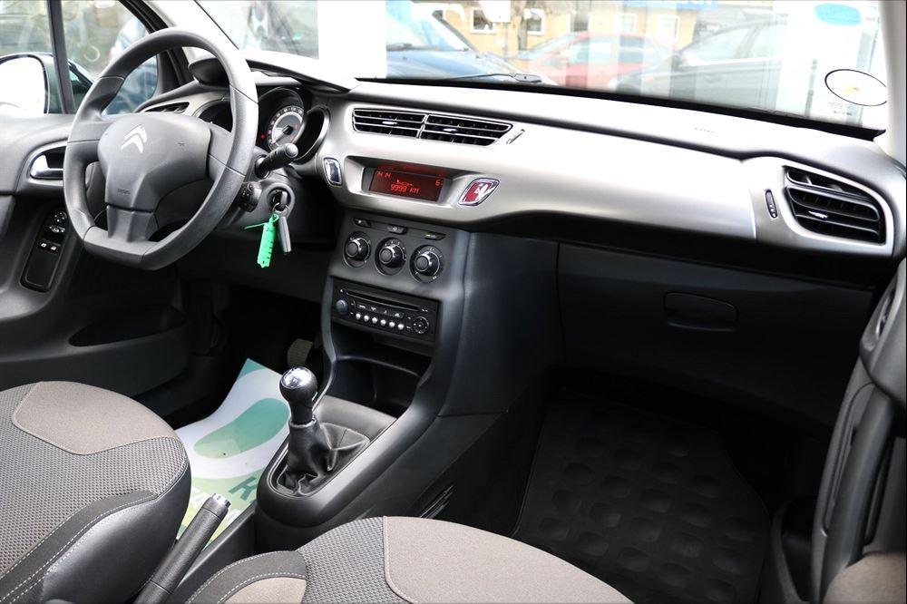Billede 7: CitroënC31,0 VTi 68 Seduction
