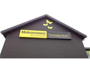 Svends Auto