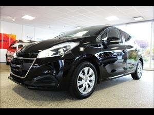 Peugeot 208 1,5 BlueHDi 100 Emotion+ 5d, 21.000 km