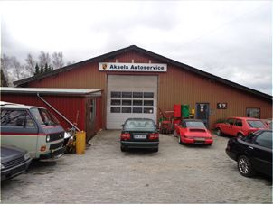Aksels Autoservice