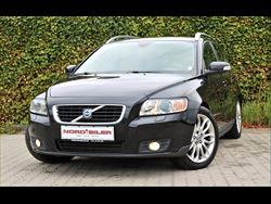 Volvo V50 1,6 D Momentum, 176.000 km, 69.900 kr