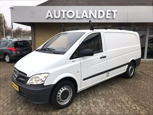 Mercedes-BenzVito110 2,2 CDi Basic L, 89.000 km