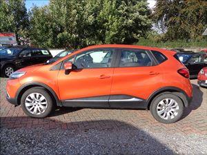 RenaultCaptur1,5 dCi 90 Expression, 205.000 km
