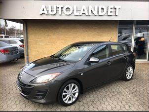Billede 1: Mazda31,6 DE Advance+