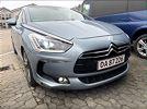 Citroën ds5 2,0 HDi 163 Sport aut. 5d panorama tag, 127.000 km, 119.500 kr