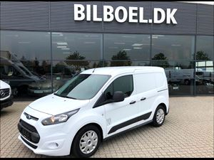 Ford Transit Connect 1,6 TDCi 95 Trend kort, 41.000 km