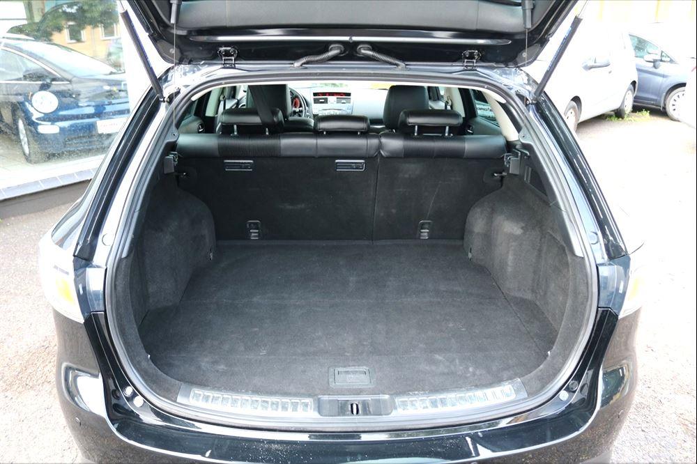 Billede 11: Mazda62,2 DE 129 Advance stc.