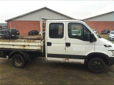 Iveco Daily 00-06 3.0HPI