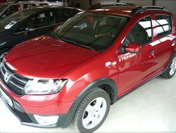 Dacia Sandero, 85.000 km, 79.900 kr