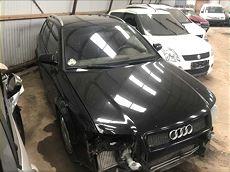 Audi A4 8E/8H 01-04 2.5TDI