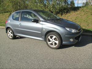 Peugeot2061,6 S16, 199.000 km