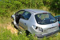 Peugeot 206 99-09 1.4I