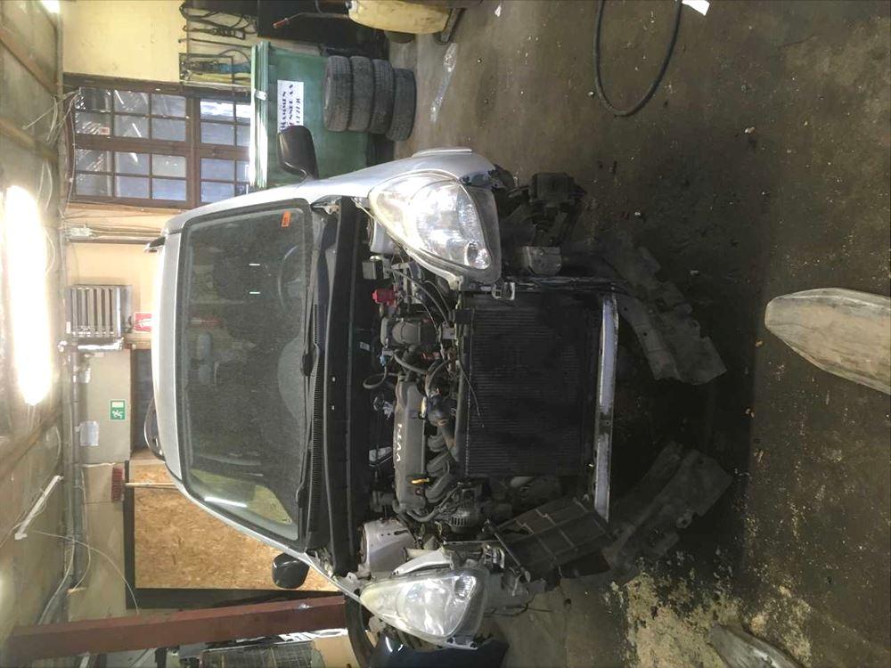 Toyota Yaris Verso 99> 1.3VVTI