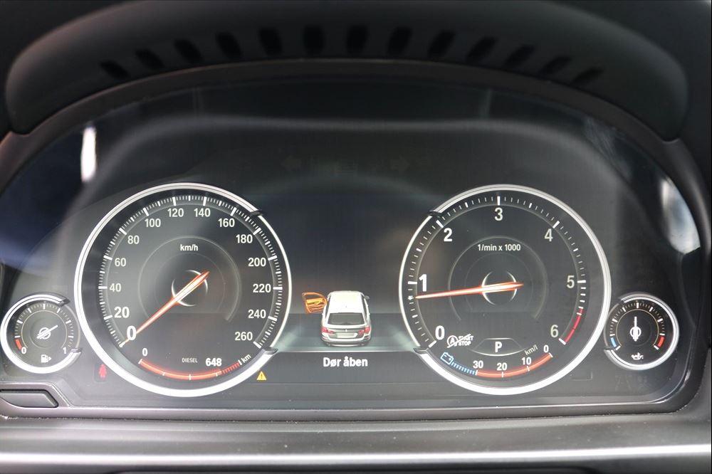 Billede 11: BMW520d2,0 Touring aut.