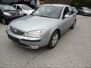 FordMondeo2,0 145 Ambiente, 233.000 km