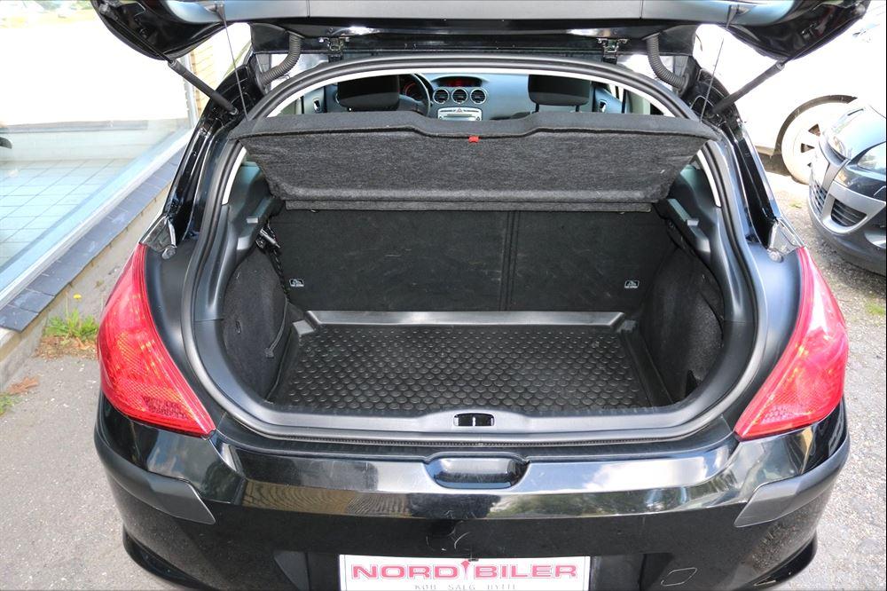 Billede 11: Peugeot3081,6 HDi 90 Comfort S
