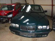 BMW 3 E36 91-98 1.8EDC4