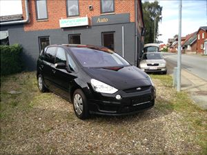 Ford S-MAX 2.0 TDCI, 255.000 km