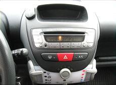 Toyota Aygo 1,0 68HK 5d