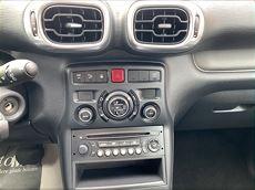 Citroën C3 Picasso Automatgear