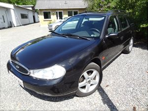 Ford Mondeo 1,8 St. car, 193.000 km