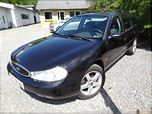 Ford Mondeo 1,8 St. car, 193.000 km, 19.800 kr