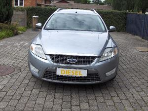 Ford Mondeo Trend 2,0 Tdci 140 Hk, 279.000 km