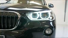 BMW X1 sDrive18d Advantage aut.