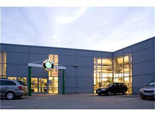 Roskilde Bilcenter A/S